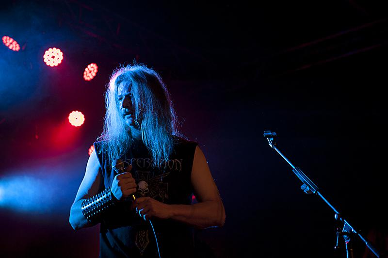 Eventfotografie Heavy Metal